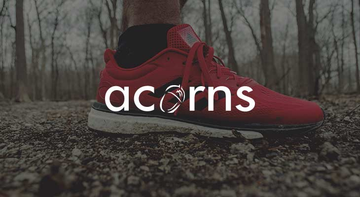 Running for Acorns